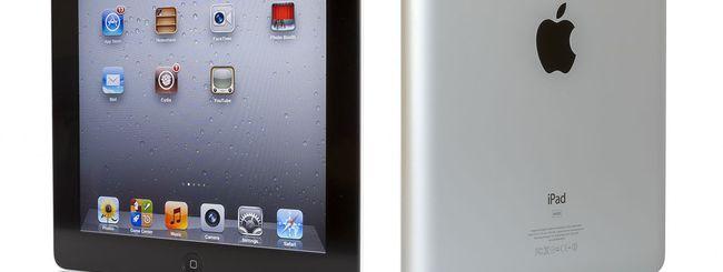 Anche iPad 3 nella lista d'obsolescenza di Apple