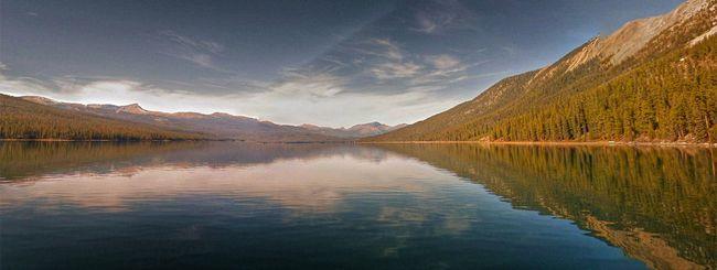 Da Google un'IA per la fotografia paesaggistica