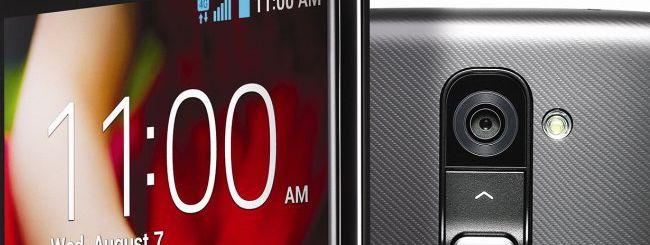 """LG G2, ecco """"lo smartphone che impara da te"""""""