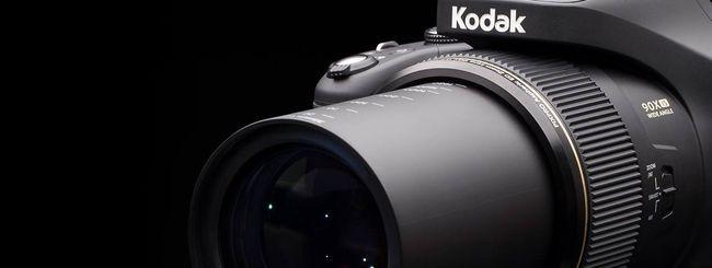 Kodak PIXPRO AZ901 Astro Zoom