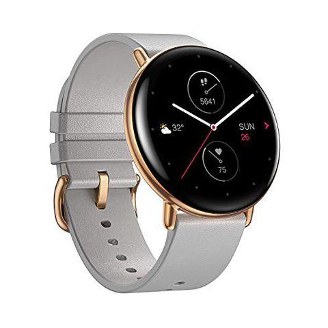 Zepp E Smartwatch (Moon Grey)