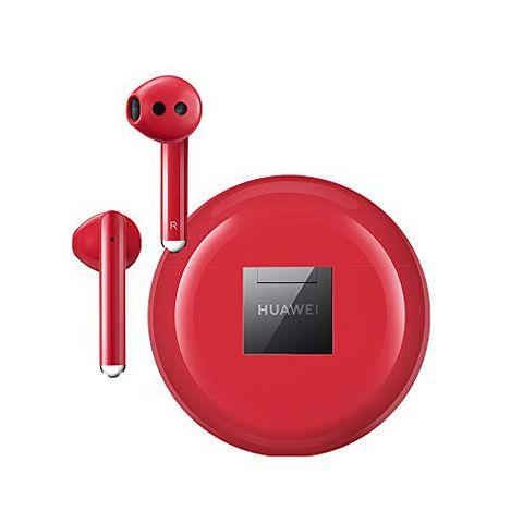 HUAWEI FreeBuds 3 Auricolari Wireless In Ear (Rosso)