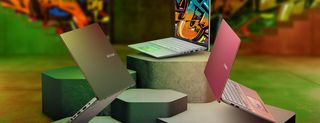 ASUS VivoBook S14-S15