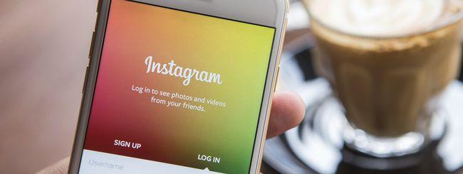 Instagram, arrivano le dirette con gli amici