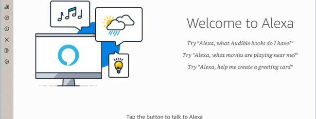 Alexa sbarca su Windows 10