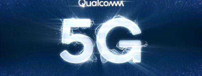 Qualcomm annuncia le novità per il 5G
