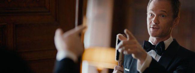 Apple, nuovo spot con Neil Patrick Harris