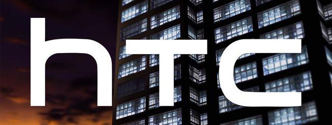 HTC One M10 diventa HTC 10?