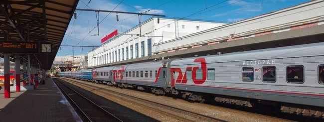 Ferrovie russe contro Apple: rigettata la causa