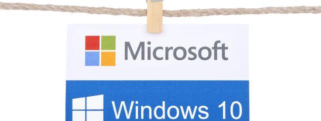 Windows 10 build 14328 agli Insider, novità