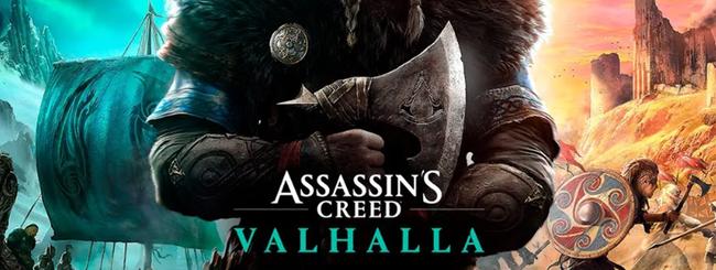 Assassin's Creed: Valhalla, i primi dettagli