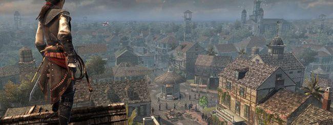 Assassin's Creed: Liberation su PS3, Xbox 360 e PC