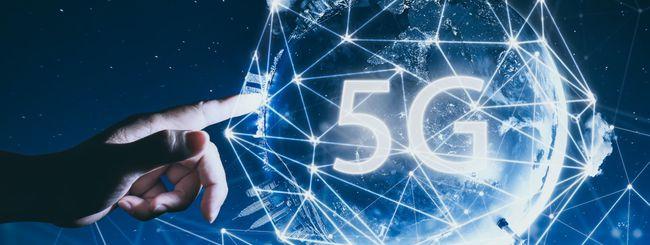 5G: Wind Tre chiede meno limiti per l'elettrosmog