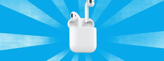 AirPods in super-offerta su Amazon: fino a 60€ in meno