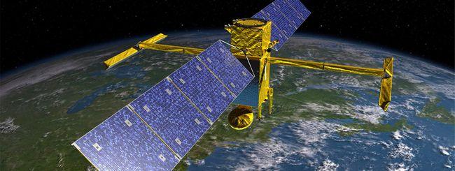 NASA sceglie SpaceX per la missione SWOT