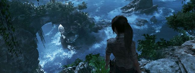 Shadow of the Tomb Raider si mostra all'E3 2018