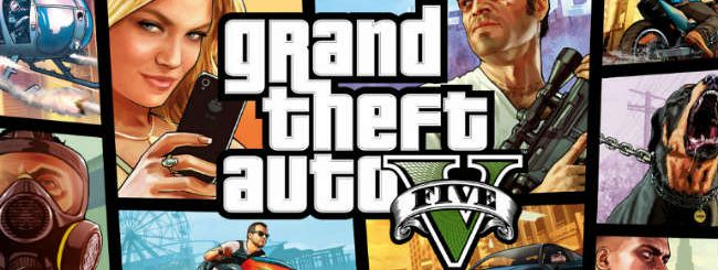 GTA 5, il nuovo trailer in streaming