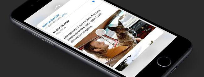 iPhone 6S: confermate batterie più piccole