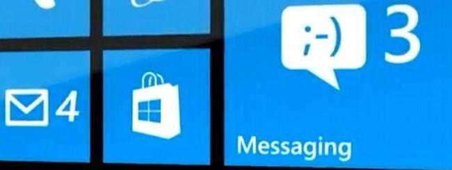 Tra il 7 e l'8 c'è Windows Phone 7.8