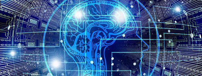Intelligenza artificiale e umana pari nel 2062