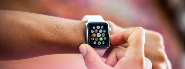Apple Watch: presto antenne nei cinturini?