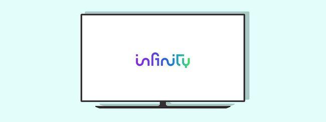 "Infinity: due mesi gratis ""contro"" il coronavirus"