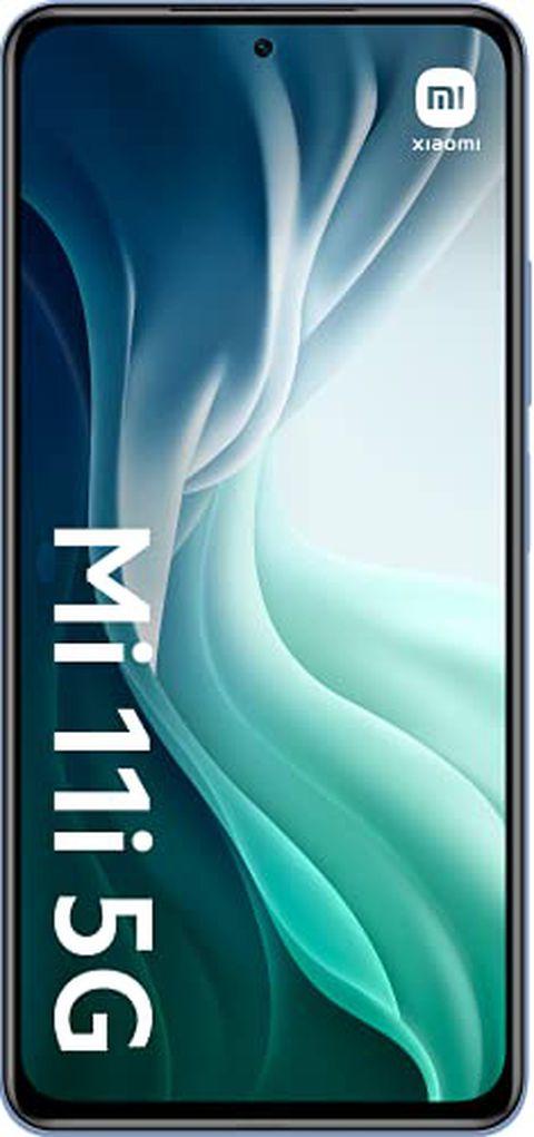 Xiaomi Mi 11i (Celestial Silver)
