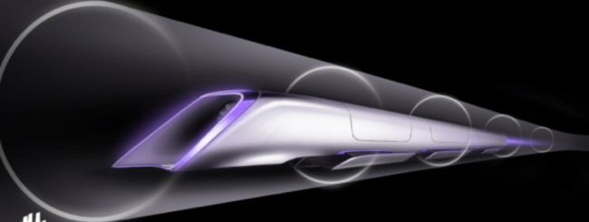 Hyperloop: Los Angeles-San Francisco in 30 minuti