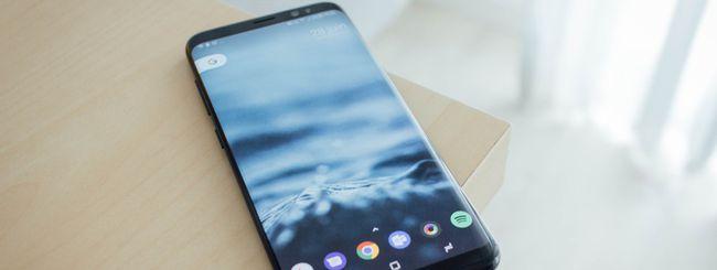 Samsung Galaxy S9 confermato per febbraio, al MWC