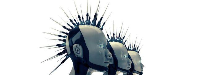 Cyberpunk: quando il Web era fantascienza