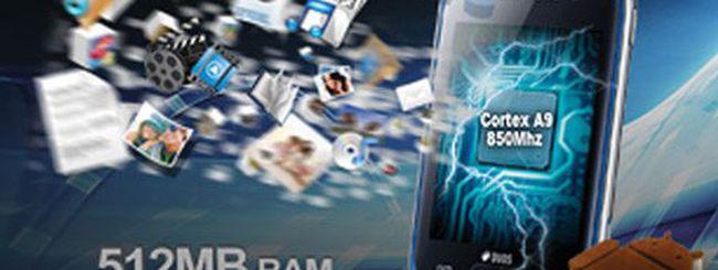 Samsung Galaxy Music, primi rumor e immagini