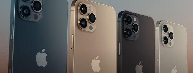 iPhone 13, niente ritardi in sviluppo e produzione