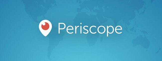 Periscope salva lo streaming video per sempre