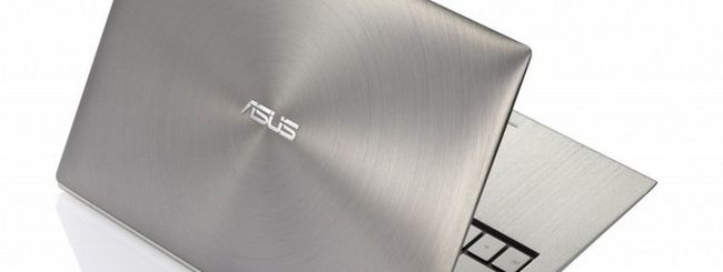Asus ZenBook UX31 provato in anteprima