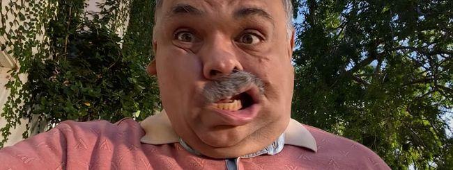 Apple lancia gli Slofie, i selfie rallentati