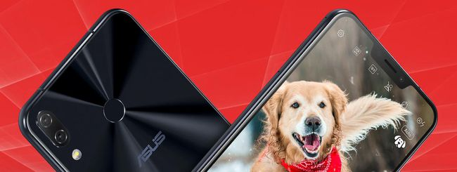 ASUS ZenFone 5 in vendita anche da MediaWorld