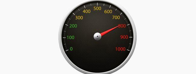 Vodafone lancia la rete 4.5G fino a 800 Mbps
