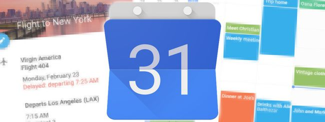 Google Calendar diventa un po' più smart