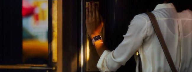 Apple Watch Edition: servizio clienti di lusso
