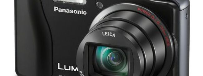 Panasonic Lumix, 4 nuove fotocamere in arrivo
