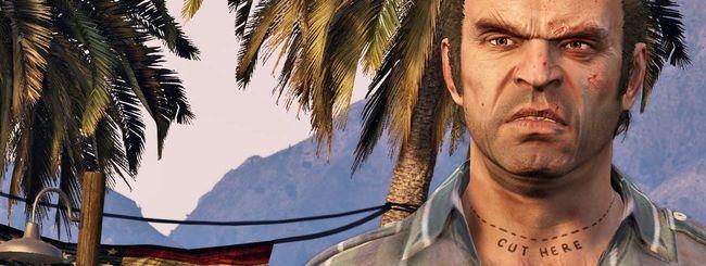 GTA 5: ritardo su PC e requisiti di sistema