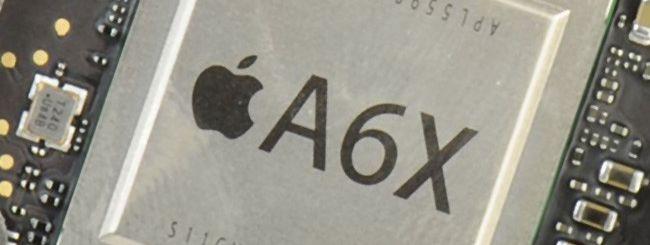 Apple produrrà chipset senza TSMC e Samsung?
