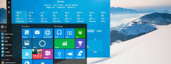 Windows 10 su 300 milioni di dispositivi