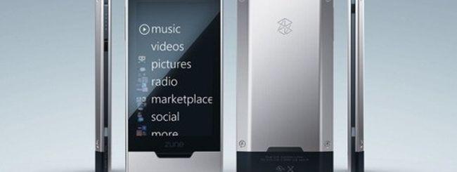 Microsoft rettifica: Zune non è morto
