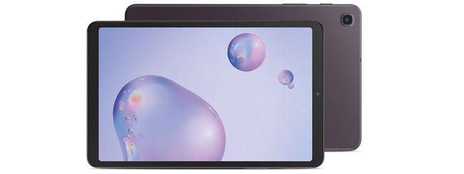 Samsung annuncia un Galaxy Tab A 8.4 con LTE
