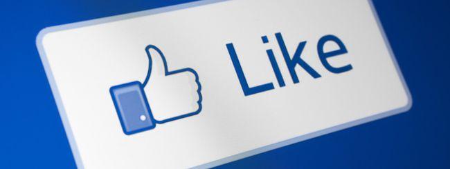 Facebook, maggiore peso alle persone