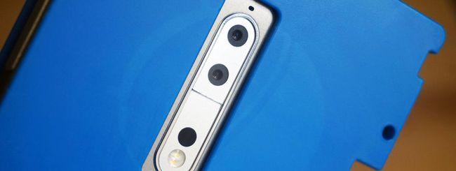 Nokia 9, nuovi dettagli sullo smartphone