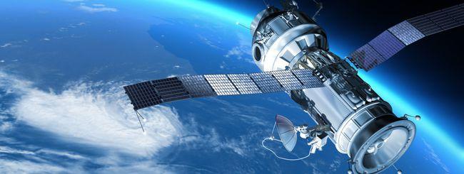 Amazon, lancio dei satelliti Internet più vicino