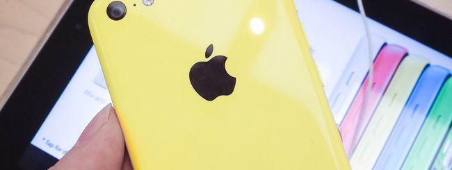 iPhone 2018 LCD: anche in giallo, rosa e blu?