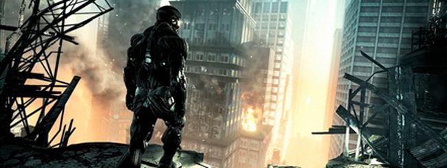 Crysis 2 e Alice: Madness Returns spariti da Steam